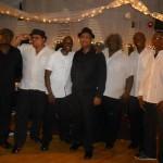 Sam Hankins Band