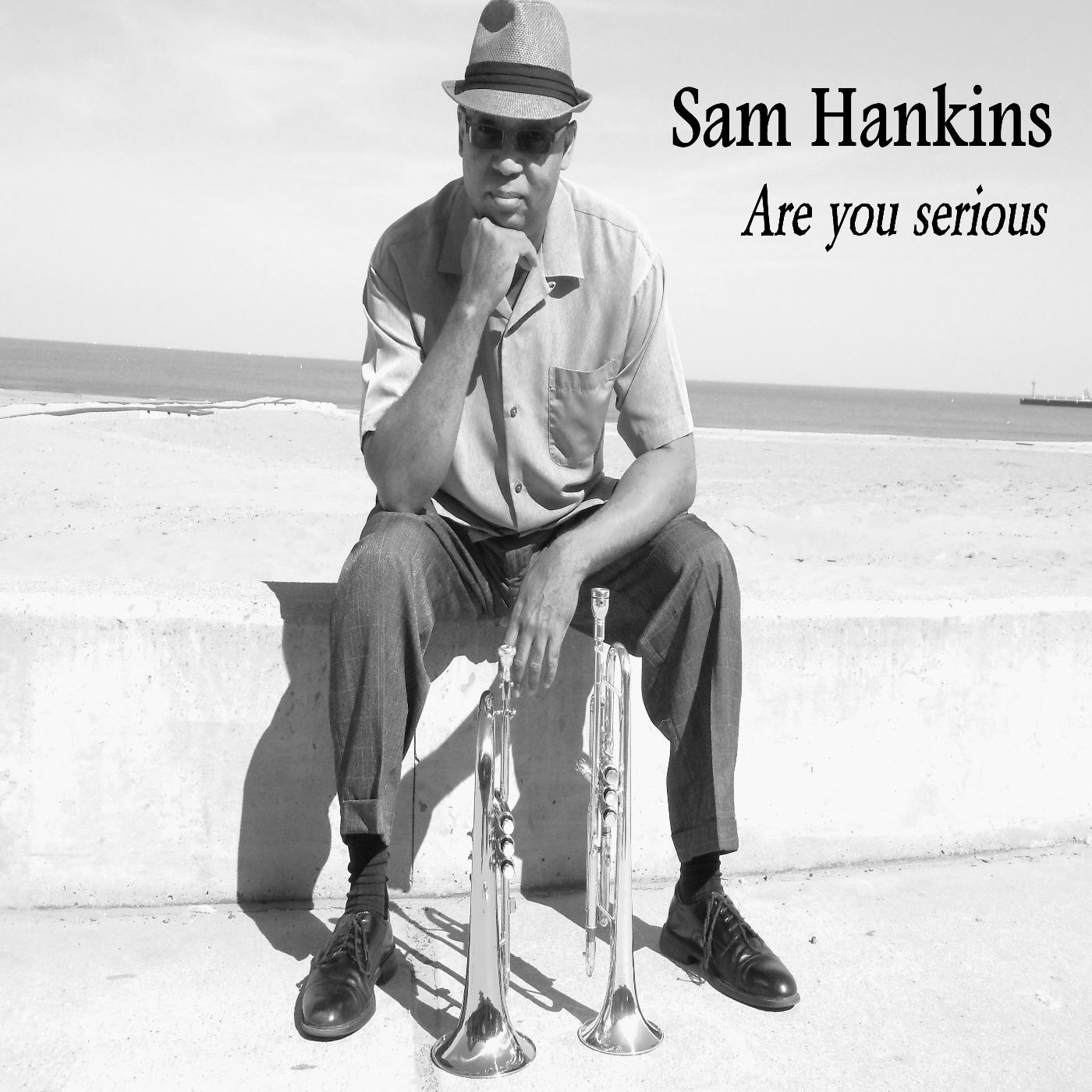 Sam Hankins CD1