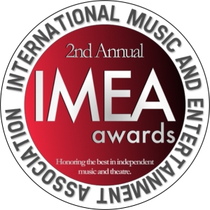 IMEA awards logo
